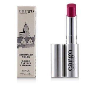🔥Brand New Cargo essential lip color Punta Cana